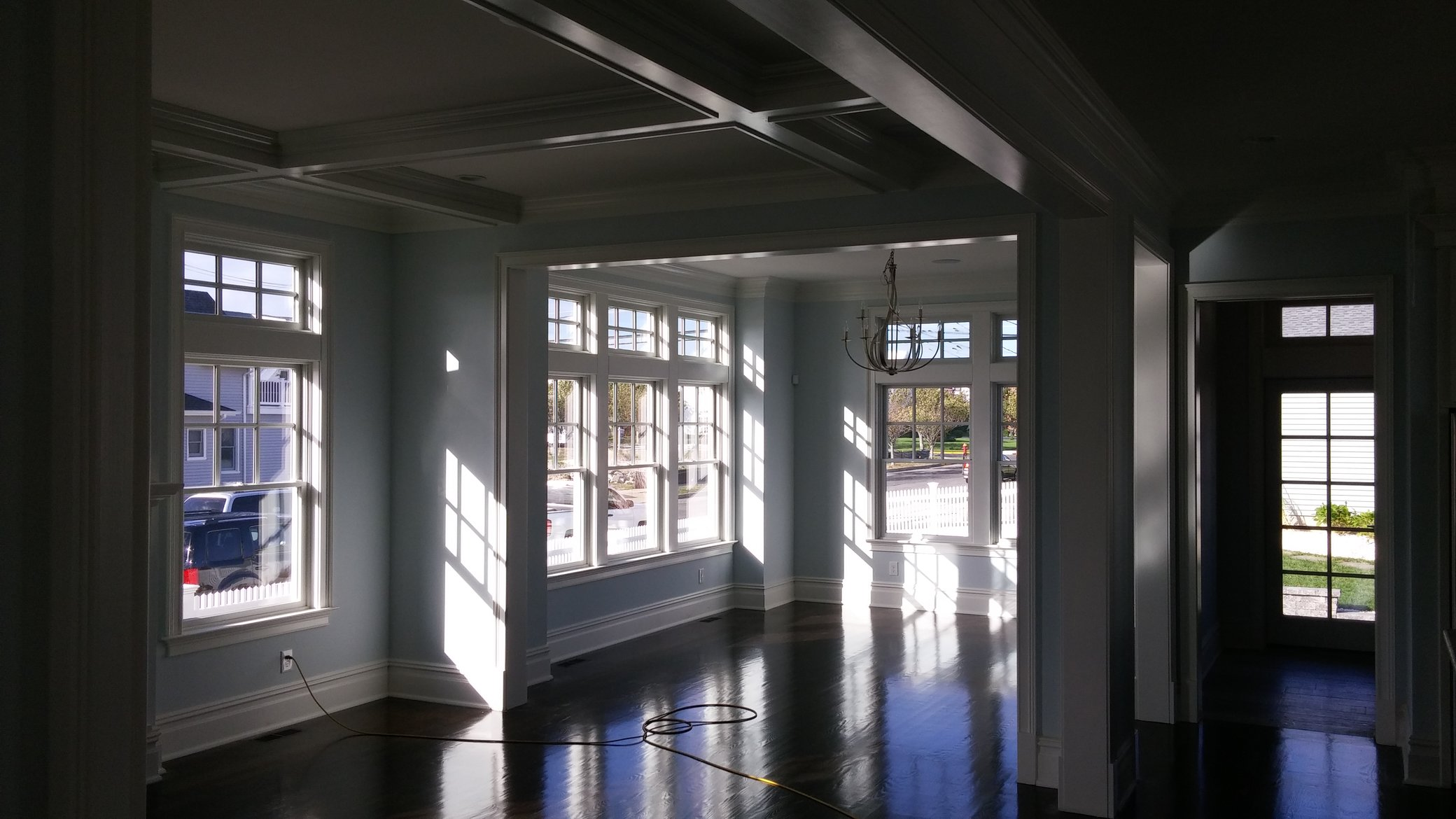 interior painting ocean county